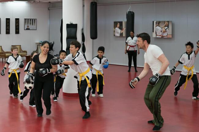 Ouder-Kind Training
